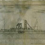 Civil War ship restorations created for museum in Texas City